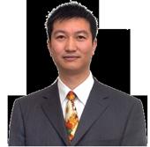 Mr. Ma Ming