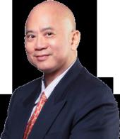 Mr. Chin Sek Peng